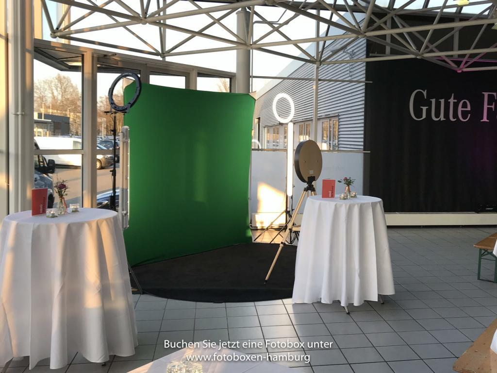 GIF Booth Hamburg mieten